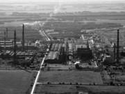 В Атырау полностью остановлена работа нефтеперерабатывающего завода, вставшего на капитальный ремонт